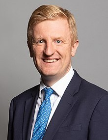 Rt Hon Oliver Dowden MP
